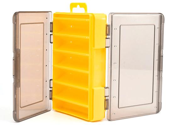 Caja para señuelos de Aliexpress modelo pequeño